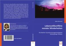 Обложка Lebensstilkonflikte sozialer Minderheiten
