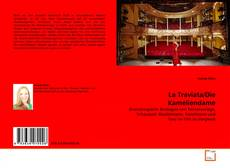 Bookcover of La Traviata/Die Kameliendame
