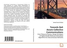 Capa do livro de Towards QoS Aware Collective Communications