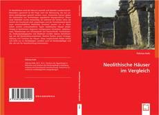 Bookcover of Neolithische Häuser im Vergleich