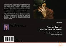 Copertina di Truman Capote, The Fascination of Gothic