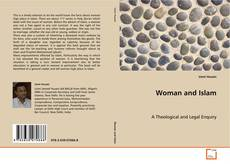 Bookcover of Woman and Islam