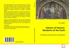Buchcover von Citizens of Heaven, Residents of the Earth
