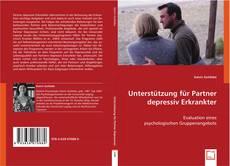 Bookcover of Unterstützung für Partner depressiv Erkrankter
