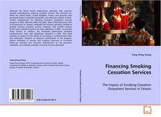 Buchcover von Financing Smoking Cessation Services