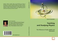 Bookcover of Teaching and Studying Physics
