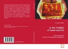 Bookcover of In the Twilight of Good and Evil