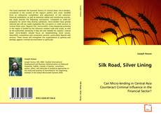 Bookcover of Silk Road, Silver Lining