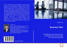 Couverture de Business Plan