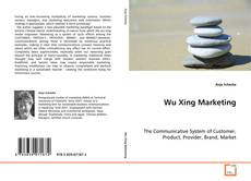 Bookcover of Wu Xing Marketing