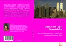 Borítókép a  Wealth and Social Responsibility - hoz