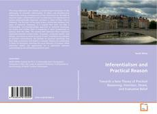 Buchcover von Inferentialism and Practical Reason