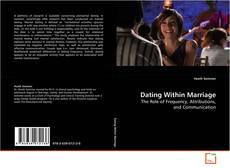Bookcover of Dating Within Marriage