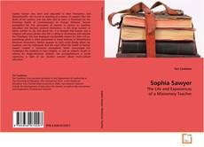 Bookcover of Sophia Sawyer