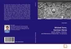 Обложка Wicked Sons, German Heros
