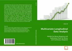 Copertina di Multivariate Longitudinal Data Analysis