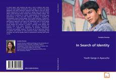 In Search of Identity kitap kapağı