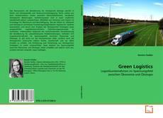 Green Logistics kitap kapağı