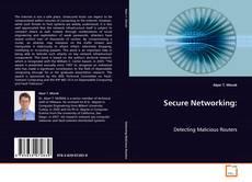 Secure Networking:的封面