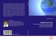 Capa do livro de Global Sourcing