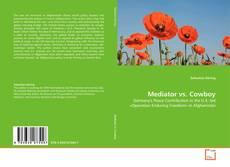 Buchcover von Mediator vs. Cowboy