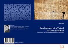 Development of a Virtual Database Module的封面