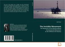 Bookcover of The Invisible Movement
