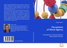 Bookcover of Perceptions of Moral Agency