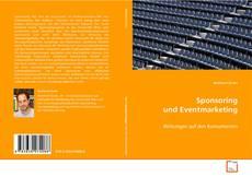 Sponsoring und Eventmarketing kitap kapağı