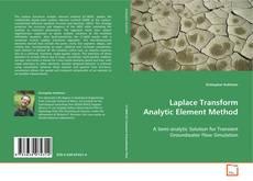 Laplace Transform Analytic Element Method的封面