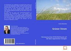 Bookcover of Grüner Strom