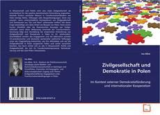 Buchcover von Zivilgesellschaft und Demokratie in Polen