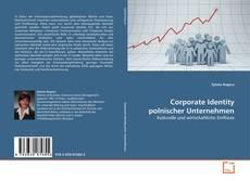 Corporate Identity polnischer Unternehmen kitap kapağı