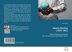 Bookcover of Alberto Rembao (1895-1962)