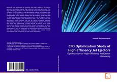 Bookcover of CFD Optimization Study of High-Efficiency Jet Ejectors