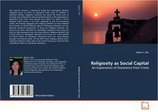 Bookcover of Religiosity as Social Capital