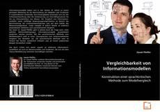 Bookcover of Vergleichbarkeit von Informationsmodellen