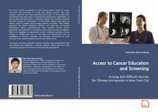 Borítókép a  Access to Cancer Education and Screening - hoz