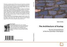 Buchcover von The Architecture of Kuelap