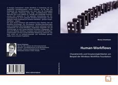 Buchcover von Human-Workflows