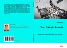 Buchcover von Vom Ende der Zukunft