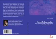 Capa do livro de Kampfhubschrauber
