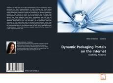 Borítókép a  Dynamic Packaging Portals on the Internet - hoz