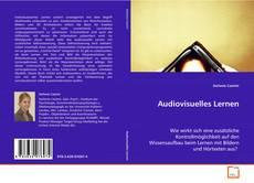 Обложка Audiovisuelles Lernen