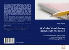 Buchcover von Grafische Visualisierung beim Lernen mit Texten