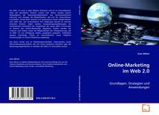 Buchcover von Online-Marketing im Web 2.0