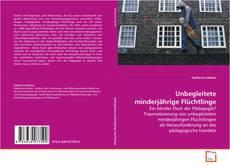 Bookcover of Unbegleitete minderjährige Flüchtlinge
