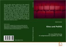 Bookcover of Kino und Politik