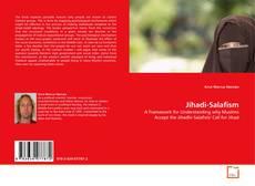 Bookcover of Jihadi-Salafism