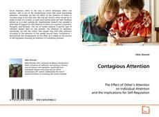 Buchcover von Contagious Attention